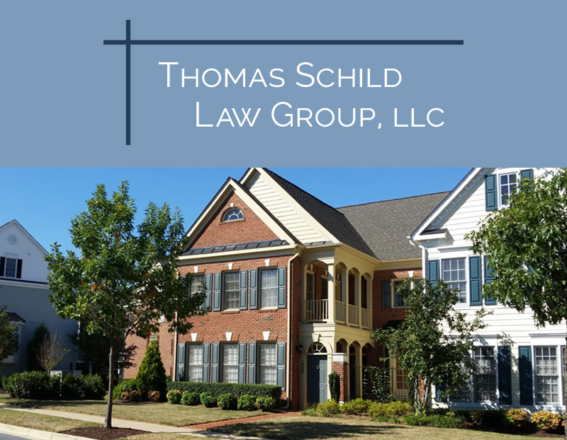 Maryland & D C  Condominium & Homeowner Association Lawyer